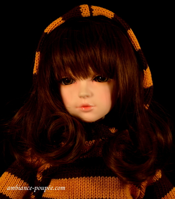 Ysaline [Dollmore kid girl Luen] Ysalin16