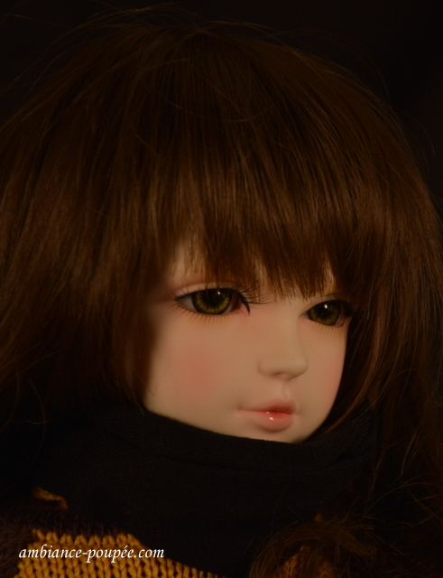 Ysaline [Dollmore kid girl Luen] Ysalin17