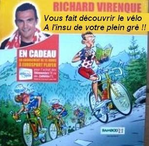 Le cyclisme  - Page 2 Humour19