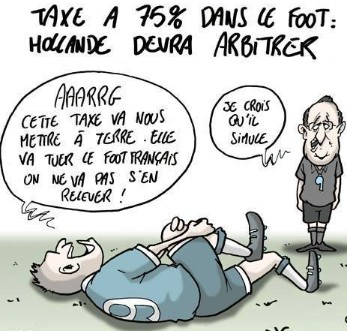 Le football - Page 7 Humour25