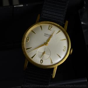 livre: James Bond, l'espion qui aimait les montres Gruen-10