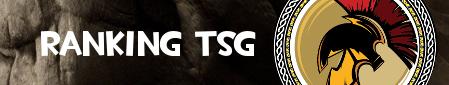 RANKING TSG