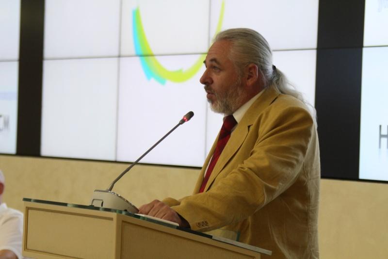 Завершена 3я Международная конференция по социальному маркетингу Img_7010