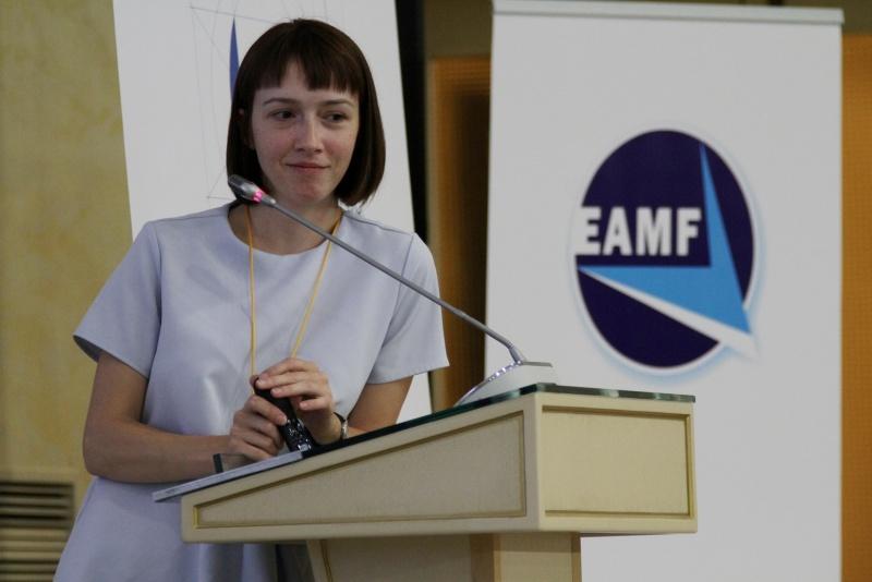 Завершена 3я Международная конференция по социальному маркетингу Img_7810