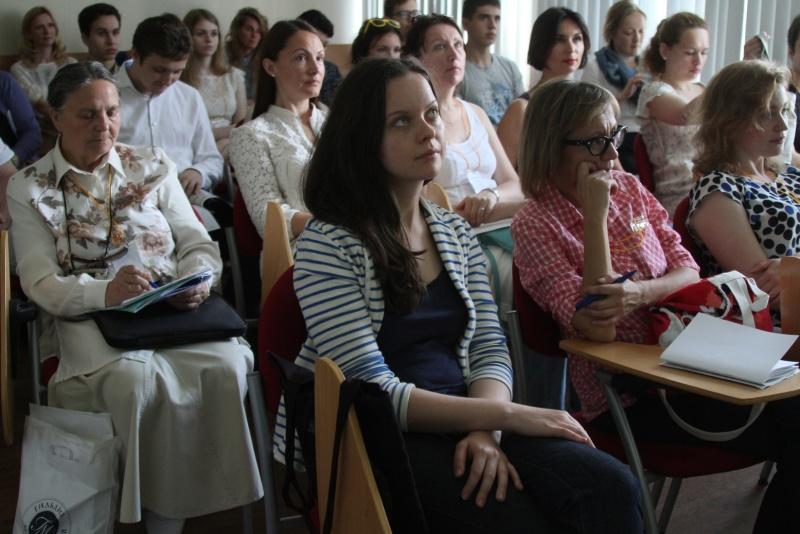 Завершена 3я Международная конференция по социальному маркетингу Img_8910