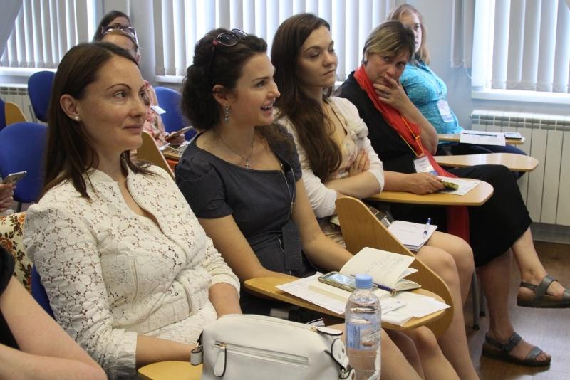 Завершена 3я Международная конференция по социальному маркетингу Img_9810