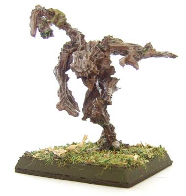 Equivalence figurines KoW Warhammer Hauts Elfes + sylvains = Elfes Lemure10
