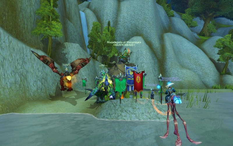 Free Party in Ventormenta Wowscr33