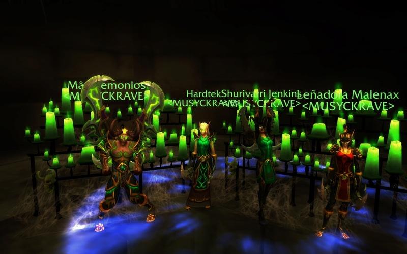 Foto de grupo tras terminar... Wowscr61