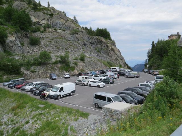 Finhaut-Emosson (Suisse) Img_3732