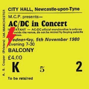 1980 / 11 / 05 - UK, Newcastle,City Hall 05_11_10