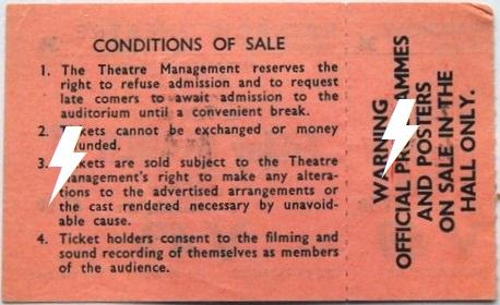 1977 / 03 / 11 - UK, London, Rainbow Theatre 11_03_11