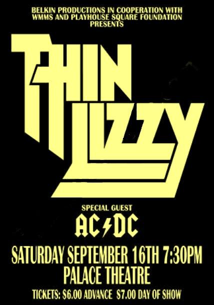 1978 / 09 / 16 - USA, Cleveland, Palace Theater 16_09_11