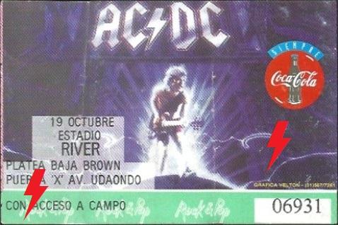 1996 / 10 / 19 - ARG, Buenos Aires, Estadio de River Plate 19_10_10