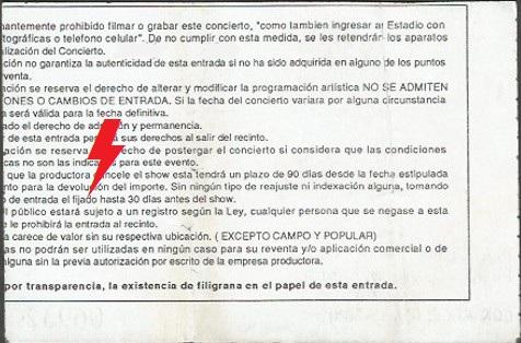 1996 / 10 / 19 - ARG, Buenos Aires, Estadio de River Plate 19_10_11