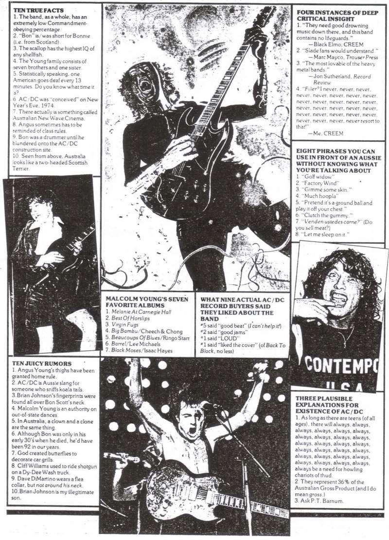 1981 - Creem magazine 223