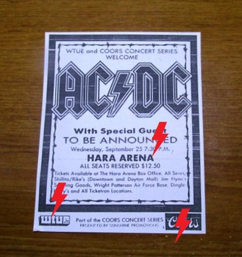 1980 / 09 / 25 - USA, Dayton, Hara Arena 25_09_10