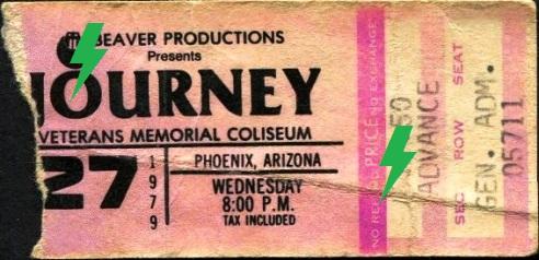 1979 / 06 / 27 - USA, Phoenix, Veterans Memorial Coliseum 27_06_10