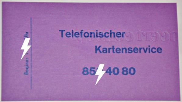 1980 / 11 / 27 - GER, Berlin, Deutschlandhalle 27_11_11