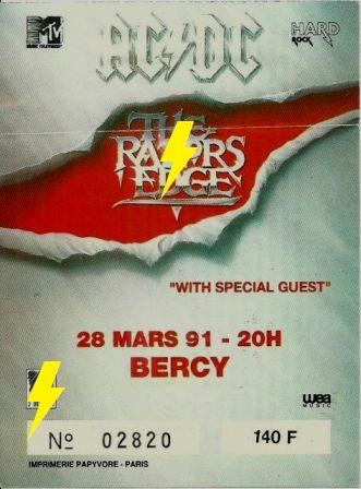 1991 / 03 / 28 - FRA, Paris, Bercy 28_03_10