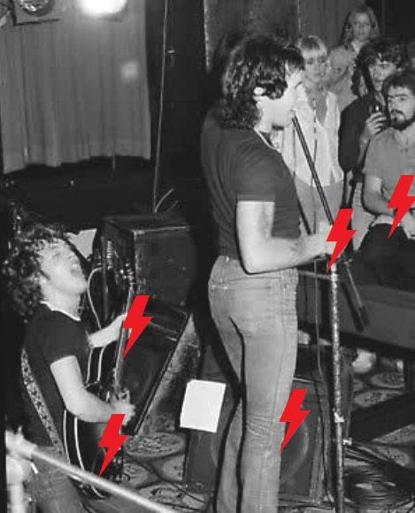 1979 / 02 / 05 - AUS, Sydney, Cremorne Strata Inn 328