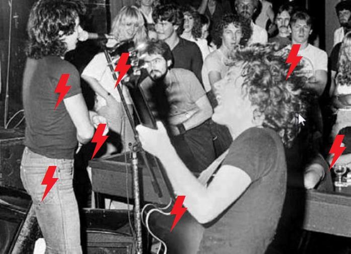 1979 / 02 / 05 - AUS, Sydney, Cremorne Strata Inn 423