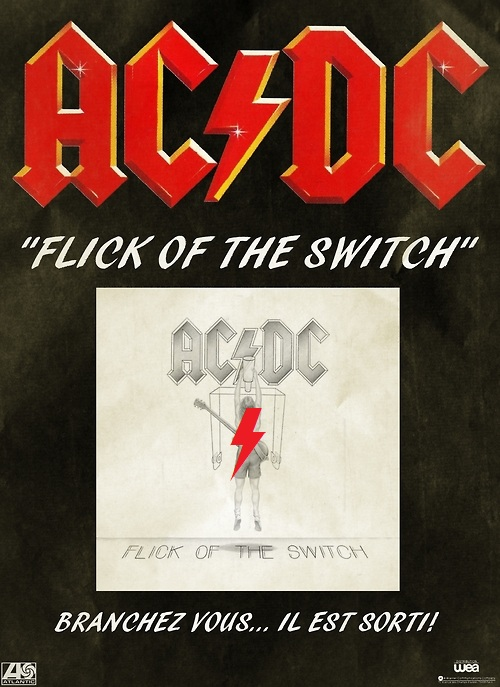 1983 - Flick of the switch 512