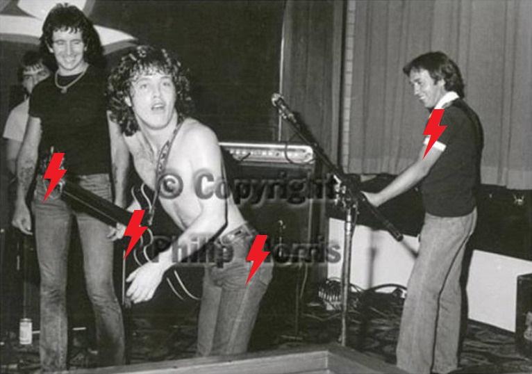 1979 / 02 / 05 - AUS, Sydney, Cremorne Strata Inn 616