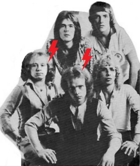 1974 / 1977 - Bandit Bandit10