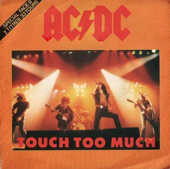 1979 / 11 / 02 - UK, London, Hammersmith Odeon R-722310
