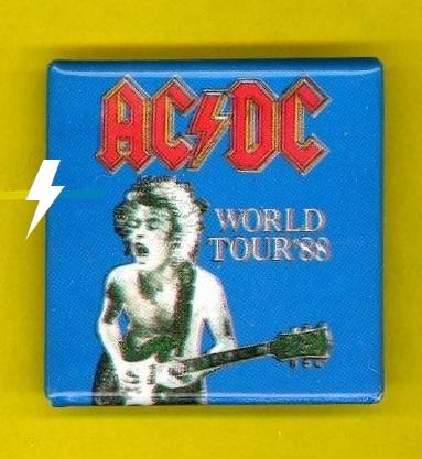 "1988 - Who made who ""Tour"" Uk_8810"