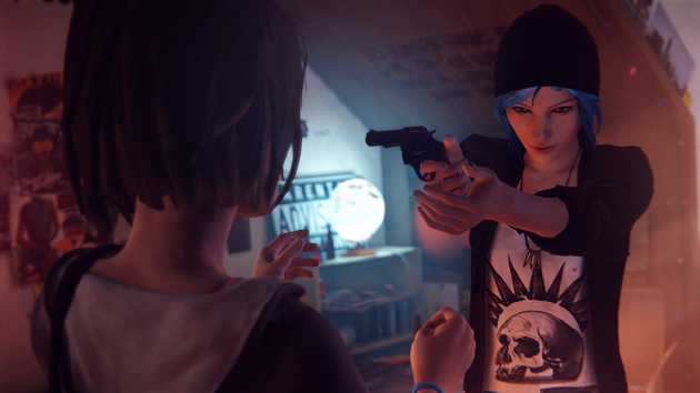 News: Life is Strange is Now Free for You and Me! 630x15