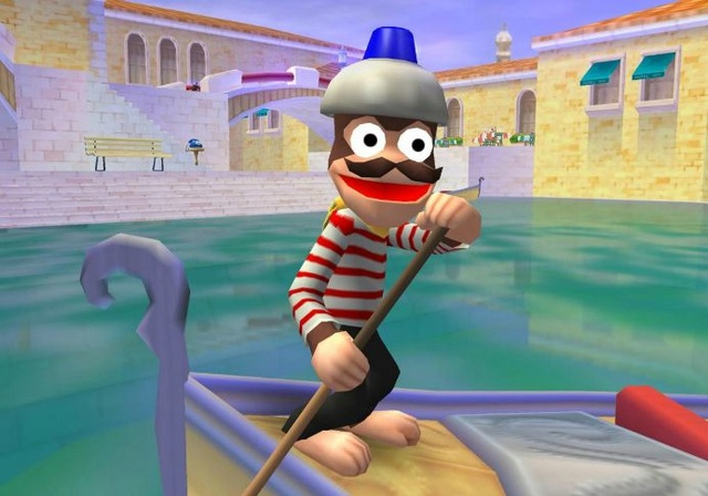 PSN: Ape Escape is Back Overseas! Ape-es10