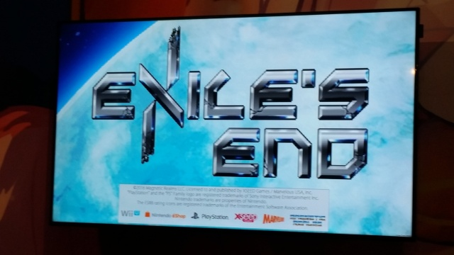 eshop - E3: Exile's End Is Heading To The Wii U eShop! Origin13