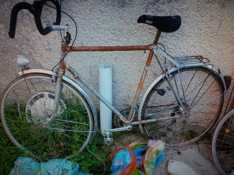 SINGLE SPEED (Ex. Jacques ANQUETIL) 2016-070