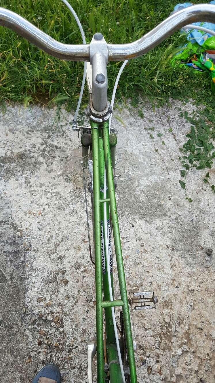 Vélo Nord & Loire Cycle de st Etienne 20160728