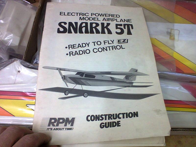 Snark5T + Cox .15 Foto0614