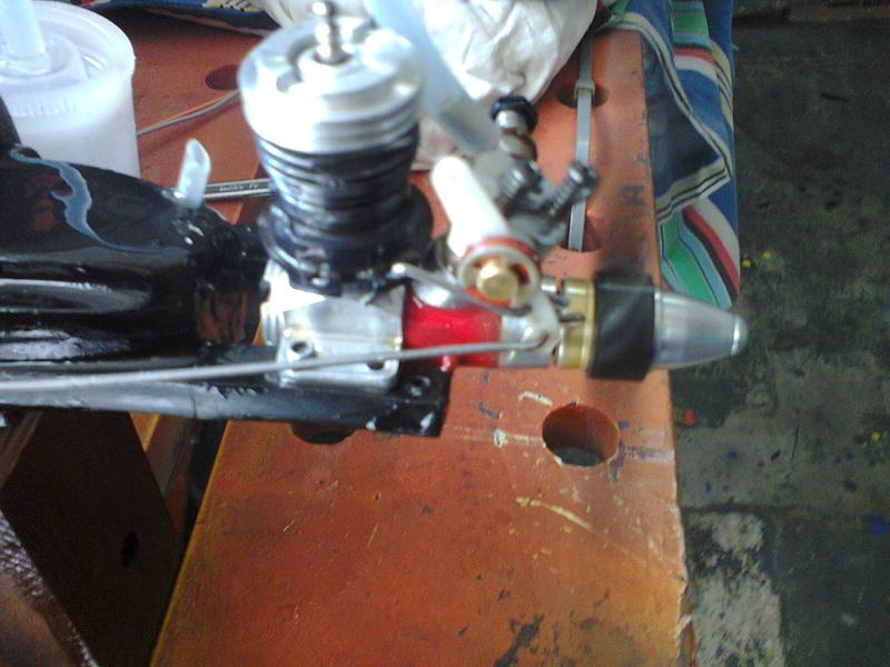 Accessories 049/051 rpm control Foto0718