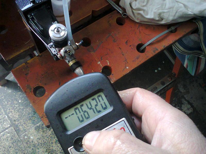 Accessories 049/051 rpm control Foto0719