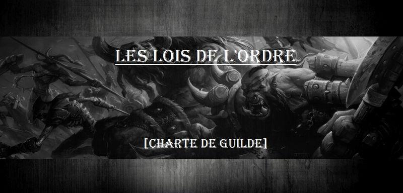 Charte de guilde Heren Morna Charte10
