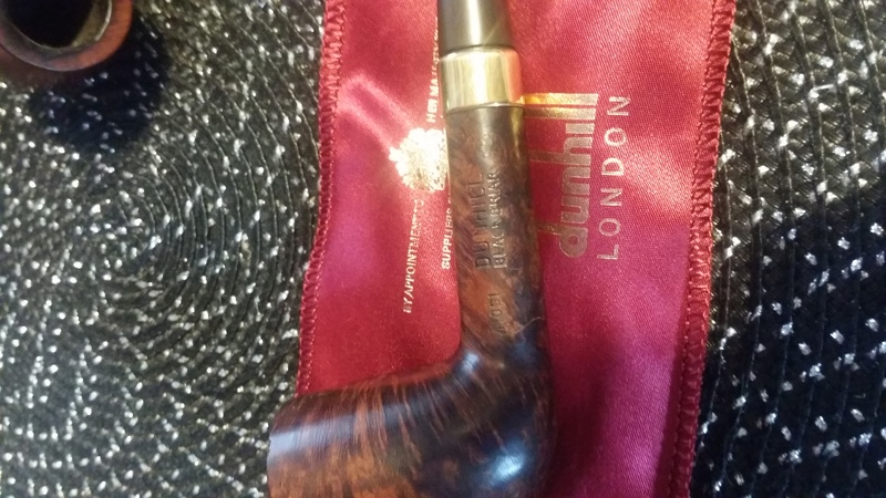 Pipes dunhill peterson's chacom butz choquin  - Page 5 20160828