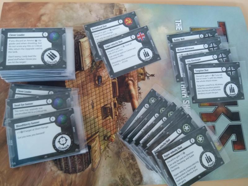TANKS jeu de duel de tanks par gf9 Cartes10