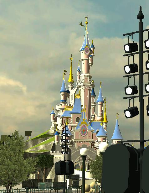 Recreation de Disneyland Paris (creation+importation) - Page 3 Captur12