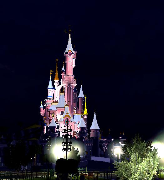 Recreation de Disneyland Paris (creation+importation) - Page 3 Captur14
