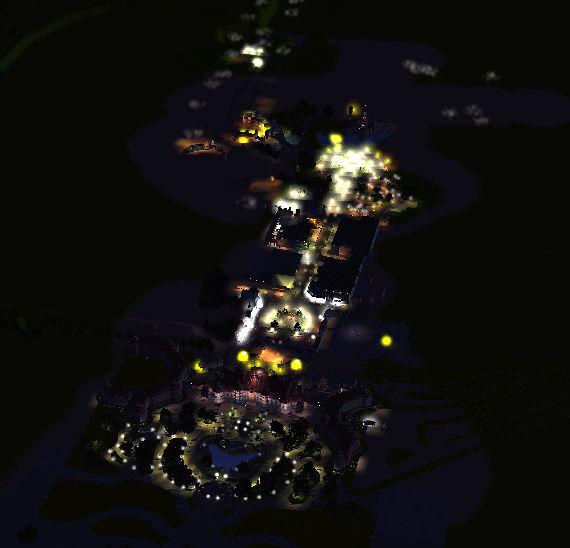 Recreation de Disneyland Paris (creation+importation) - Page 3 Captur16