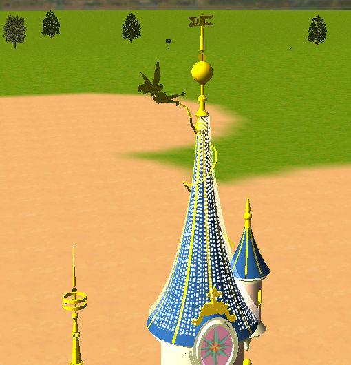 Recreation de Disneyland Paris (creation+importation) - Page 3 Captur20