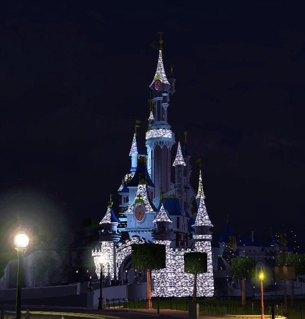 Recreation de Disneyland Paris (creation+importation) - Page 3 Captur26