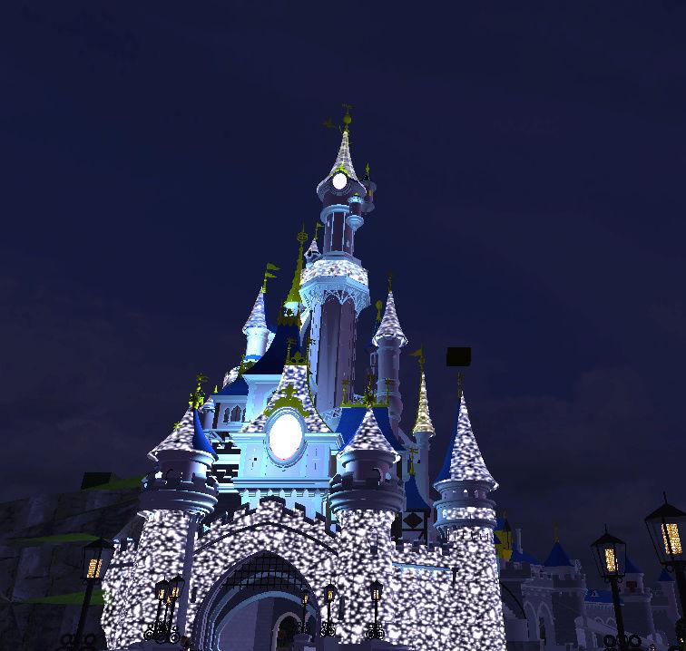 Recreation de Disneyland Paris (creation+importation) - Page 3 Captur28