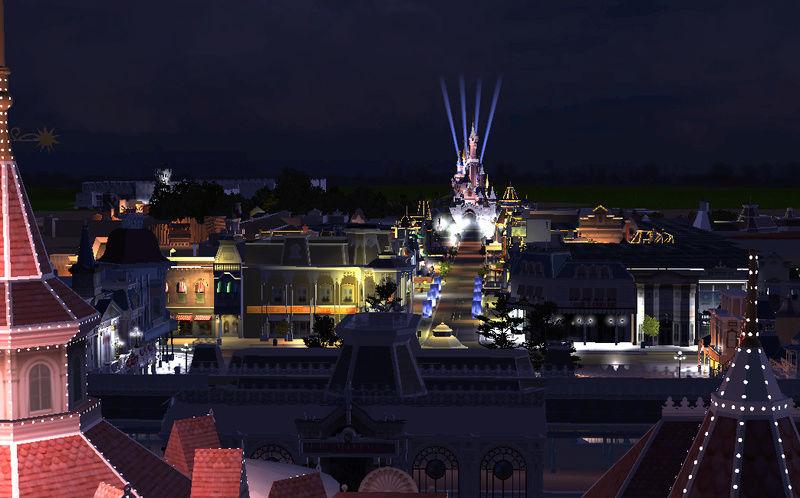 Recreation de Disneyland Paris (creation+importation) - Page 4 Captur33