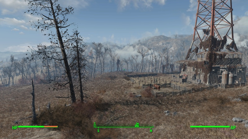 Fallout 4 - Mesh Replacements Not Working | Help 20160611
